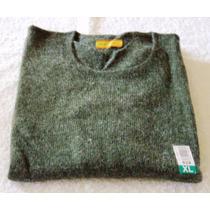 Sweater P/dama Mauro Sergio De Pelo - Oferta Imperdible!!!