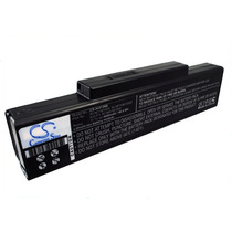 Batería Notebook Asus F3, A32-f3, Bty-m66 6 Celdas