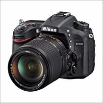 Nikon D7100 With 18-140mm, Camara Digital Reflex Consultar_1
