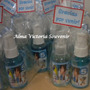 Souvenirs Messi Mundial Pack Jabon Liquido Y Perfume