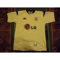 Camiseta Fútbol Universitario Deportes Perú Umbro Selección