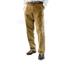 Pantalon De Corderoy Jean Cartier.
