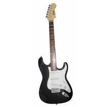 Guitarra Eléctrica Matrix Stratocaster 3 Micrófonos Colores