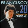 Francisco 2 Cd
