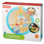 Movil Musical 2 En 1 Fisher Price Zoo - Envio Gratis Caba
