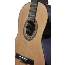 Guitarra Criolla Gracia Modelo M3 De Estudio Envios Calidad