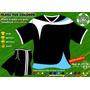 Pack De Camisetas De Futbol Para Tu Equipo + Short + Medias!
