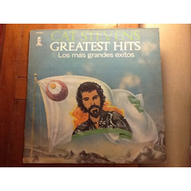 Vinilo Cat Stevens Greatest Hits 1977 Nacional Impecable
