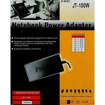 Fuente Universal Netbook Hp Acer Toshiba Asus Sony La Mejor!