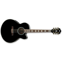 Guitarra Electro Acustica Ibanez Ael30se Musicapilar
