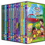 Colección Little Einstein 13 Dvds Mini Einstein Disney Junio