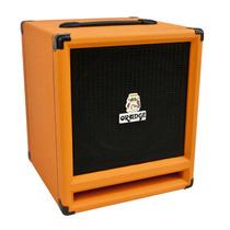 Caja Para Bajo Orange Sp212 Smartpower Parlantes Enfrentados