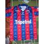 Camiseta Fútbol Deportivo Quito Ecuador Lotto T. Xl No Liga