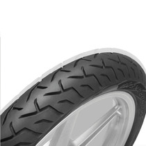 Cubierta Pirelli 100 80 18 Ancha Ybr Cg Titan Storm Cb1 Fas