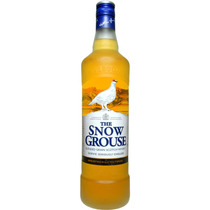 Whisky The Snow Grouse Botella De Litro Importado De Escocia
