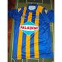 Camiseta Fútbol Rosario Central Kappa 2006 T Grande Paladini