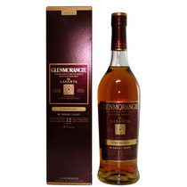 Whisky Glenmorangie The Lasanta Highland Single Malt Escocia