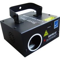 Laser Big Dipper Sd01rg Graficador Ilda Sd Rojo Verde 120mw