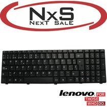 Teclado Notebook Lenovo G560 Series Español - Zona Norte