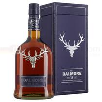 Whisky Dalmore 18 Años En Estuche Importado De Escocia