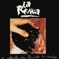 La Renga - Donde Me Lleva La Vida - Disco Compacto