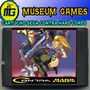 Contra Hard Corps Cartucho Para Sega 16 Bits -museum Games-