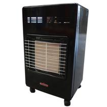 Estufa Garrafera Calefactor 1900/3800cal/h Gas Envasado