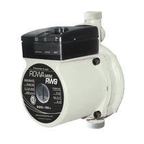 Bomba Presurizadora Rowa Mini Rw9. Mas Presion De Agua!