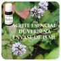 Aceite Esencial De Verbena En Vase De 15 Ml Saiku Natural