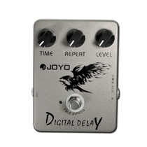 Pedal Joyo Jf 08 Digital Delay True Bypass