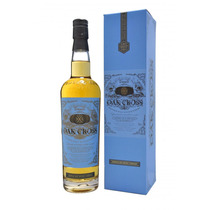 Whisky Compass Box Oak Cross Artist Blended Importado