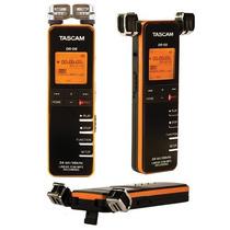 Tascam Dr08 Grabador Digital Compacto - En Palermo
