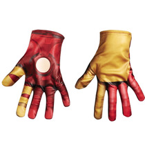 Guantes Iron Man Batman Spiderman Capitan America Marvel