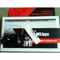 Accesorio Wl Toys Lanza Burbujas. Compatible 222, 959, 262,
