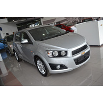 Plan Ahorro Chevrolet Sonic 1.6 Ltz At 0km 2014 Oficial