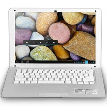 Chromebook 10 Dual Core 40 Gb Android 4.2 Hdmi 1gb Ram 3g