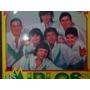 Los Mirlos Lp Vinilo Cumbia (los Mirlos)dialogomusical