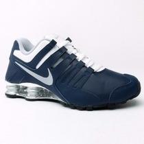 Nike Shox (us 9) (uk 8) 2355