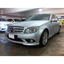 M.benz C250 Cgi 2011 Kit Amg 63000 Part.imp.1º Mano Serv.of.