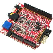 Shield Ekg / Ecg De 1 Canal Para Arduino - Original Olimex