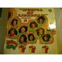 Compilado Musica En Libertad 2 - Vinilo Lp