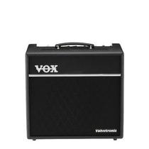 Vox - Vt80 Valvestate Combo 80watts Amplificador De Guitarra
