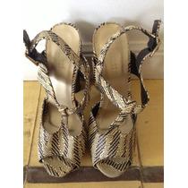 Zapatos Forever 21 Importados! Nuevos!
