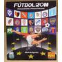 Figuritas Fútbol 2011 Panini Repetidas Llená Álbum