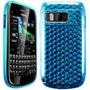 Funda Tpu Nokia E6 E6-00 Estuche Gel Celeste
