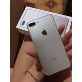 Iphone 7 Plus 128gb Nuevos  En Caja Sellada