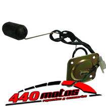 Flotante Tanque Nafta Honda Cg Titan 150 Solo En Motos 440