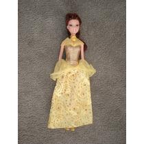 Barbie Princesa Muñeca La Bella Y La Bestia - San Isidro