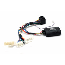 Interface Comando Satelital Subaru Impreza Forester Su004.2