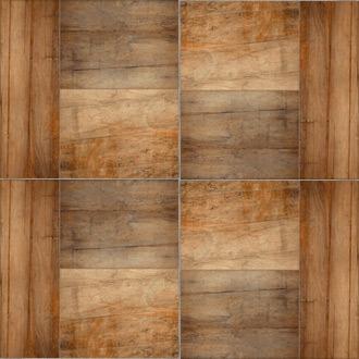 Ceramica para piso imitacion madera rustico brillante for Precio colocacion piso ceramico